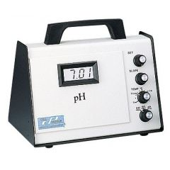 Лабораторен рН-метър, цифров Cole-Parmer Laboratory, 0 - 14 pH