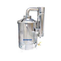 Дестилатор Biobase с автоматична електрическа система за отопление 20 л/ч