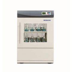 Вертикален инкубатор за Biobase BJPX-1102C с въртеливо разбъркване и една врата 40 - 300 RPM, 30°C la 60°C