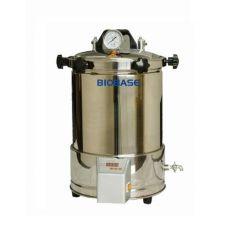 Автоклав портативен Biobase BKM-P18(D), 18 Л