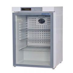 Хладилнк Biobase BXC-V95M със стъклена врата, 95 Л
