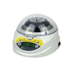 Микроцентрофуга Biobase Mini-10K+, 10 000 RPM регулируем