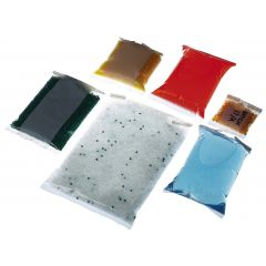 Стерилни торби от полиетилен Burkle SteriBag, 127 * 76 мм, 500 бр