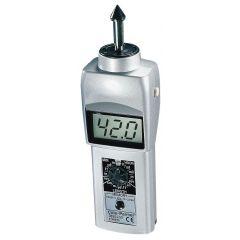 Тахометър, контактен Cole-Parmer, 25 000 RPM