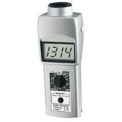 Тахометър контактен/безконтактен Cole-Parmer, 99 999 RPM