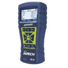 Анализатор на димни газове Cole-Parmer Bacharach Fyrite Intech за множество газове