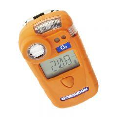 Детектор за кислород Cole-Parmer Crowcon с акумулатор 0.1 - 25%