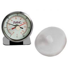 Биметален термометър Cole-Parmer за autoclave, -20 - 150 °C