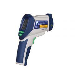 Комплект инфрачервен термометър Digi-Sense със сонда тип K, проследима NIST, 50:1