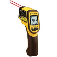 Инфрачервен термометър Digi-Sense със сонда тип K, trasabil NIST, 12:1