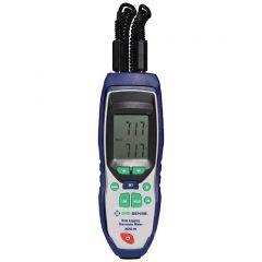 Термистор с термистор Digi-Sense, проследим NIST, - 40 - 125 °C