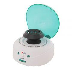 Микроцентрофуга Dlab Palm D1008, 7000 RPM, зелена