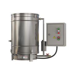 Дестилатор IVAM ADE-40, 40 л/ час Индустриален