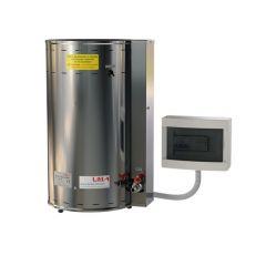 Дестилатор IVAM AE-25, 25 л/ час - Индустриален