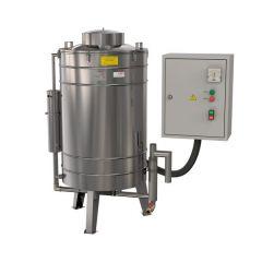 Дестилатор IVAM DE-100, 100 л/ час  Индустриален