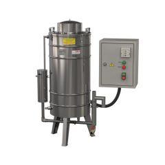 Дестилатор IVAM DE-50, 50 л/ час,  Индустриален