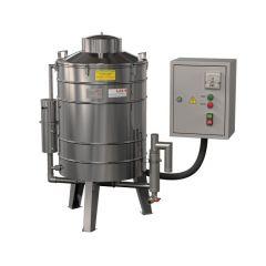 Дестилатор IVAM DE-70, 70 л/ час,  Индустриален