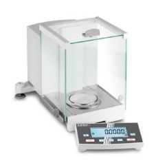 Аналитична везна Kern ADB 200-4, 210 g