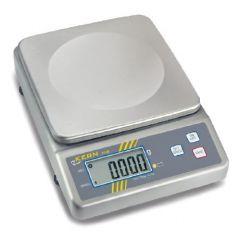 Индустриална везна Kern FOB 1.5K0.5, 1.5 kg