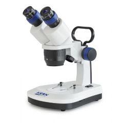 Стереомикроскоп биноколярен KERN OSE 422, 40x