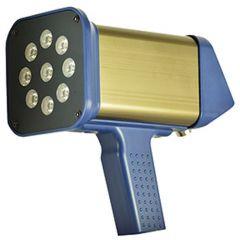 Стробоскоп комплект LED ultraviolet Shimpo ST-320BL-2, 120 000 FPM