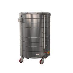 Резервоар за съхранение на дестилирана вода LIVAM C-300, 305 l