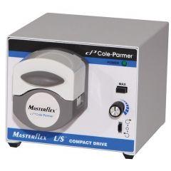 Компактна перисталтична помпа Masterflex L/S, с два канала,200 RPM, 118 ml / min