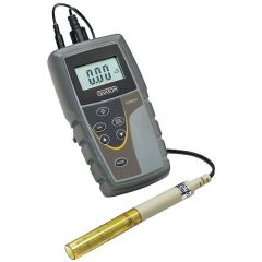 Оборудван Кондуктометър портативен Oakton CON 6+, 0 - 200 mS/cm