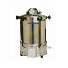 Автоклав портативен Biobase BKM-P24(D), 24 Л
