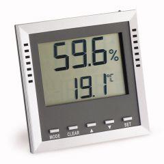 Термохигрометър ROTH Dostmann с аларма, -40 - 70 ° C, 0 - 99% относителна влажност