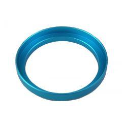 DLAB закрепващ пръстен, за 4 тави с отвори