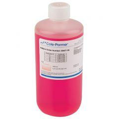 pH буферен разтвор Cole-Parmer, pH 4.01, 500 ml