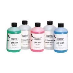 Kit pH буферен разтвор Oakton, 4.01 / 7.00 / 10.00 pH