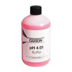 pH буферен разтвор Oakton, pH 4.01, 12*500 ml