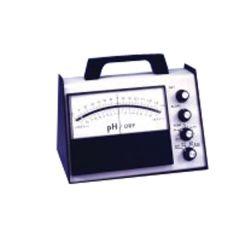 Аналогов лабораторен рН метър Cole-Parmer Laboratory, 0 - 14 pH