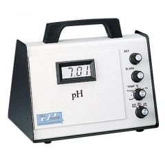 Цифров лабораторен рН метър Cole-Parmer Laboratory, 0 - 14 pH