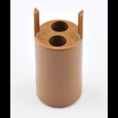 Конусовидни адаптери за епруветки Thermo Scientific Heraeus Megafuge, размери на епруветките Ø 17*L 122 mm, 8*15 ml, 4 бр