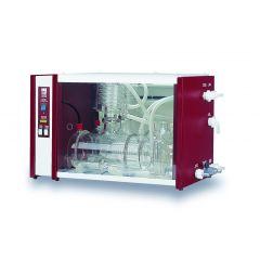 Двоен-дестилатор, стъкло GFL-2302, 2 l/h