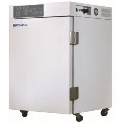 Инкубатор на въглероден диоксид Biobase BJPX-C160II, 30°C до 60°C, 160 Л