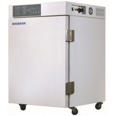Инкубатор на въглероден диоксид Biobase BJPX-C80II, 30 ° С при 60 ° С, 80 Л