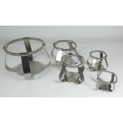 Скоба Biosan FC-1000 за флакони от 1000 ml, Ø 130 mm
