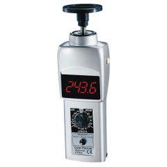 Тахометър контактен Cole-Parmer, 25 000 RPM
