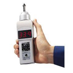 Тахометър, контактен, безконтактен Cole-Parmer, 99 999 RPM