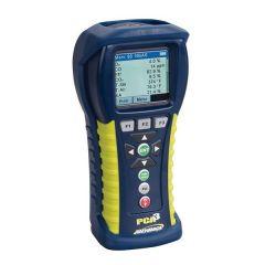 Анализатор на димни газове Cole-Parmer PCA3 за множество газове