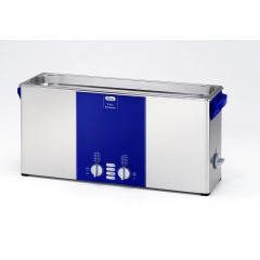 Ултразвукова вана за почистване ELMA Elmasonic S80H 9.40 l