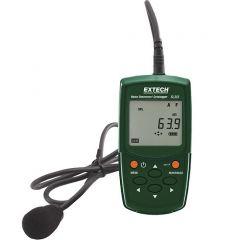 Дозиметър за шум Extech SL355 с календар, 60 - 143 dB