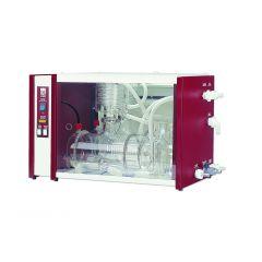 Двоен-дестилатор, със стъкло GFL-2304, 4 л/ч