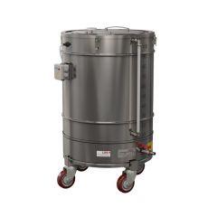 Резервоар за съхранение на дестилирана вода LIVAM C-100, 100 l