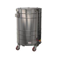 Резервоар за съхранение на дестилирана вода LIVAM C-180, 180 l