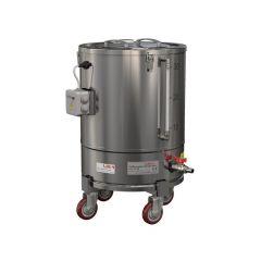 Резервоар за съхранение на дестилирана вода LIVAM C-30, 30 l
